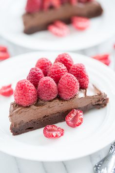 Chocolate Mousse Brownies | Get Inspired Everyday!