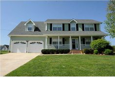 10037 Rolling Wind Dr, Soddy Daisy, TN  37379 - Pinned from www.coldwellbanker.com