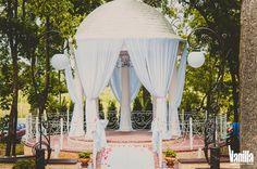Свадьба в цвете пепельной розы | «Ваниль» студия авторских событий. Оформление мероприятий в Воронеже.