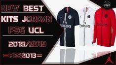 fd0a2daf169 PES 2013 PSG UCL JORDAN KITS 2018 2019 Move To   Pro Evolution Soccer  2013 kitserver13 GDB uni Club Ligue 1 Credit   DavidBraz .