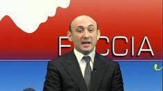 Faccia a Faccia   Ambasciatore Azerbajan
