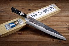 The Beginner's Guide to Buying a Better Kitchen Knife - Gear Patrol