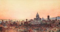 City of Brescia (W.W. Collins)