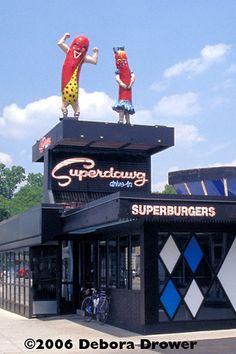 Super Dawg, Chicago, IL
