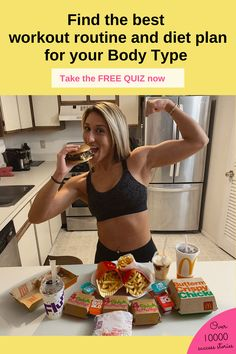 Losing weight should be fun and not a chore. Take Quiz now