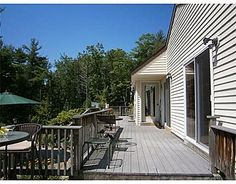 28 Wellington Rd, Rindge, NH 03461