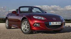 2014 Mazda MX-5 Miata Review