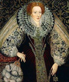 Elizabeth 1er