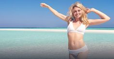 Beach season is right around the corner, but for some, this can be a terrifying time. If you're still struggling to lose a few extra inches or want to undergo a mini transformation just in time for summer, talk to us about #BodyContouring procedures that can reshape your body!