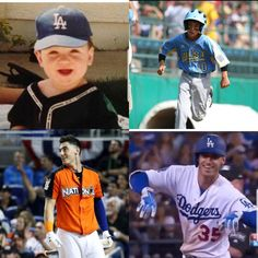 """Happy birthday - continue to be the amazing human/baseball player that you are. Hope you have an amazing bday and hit…"" Dodgers Girl, Dodgers Baseball, Baseball Players, Baseball Cards, Cody Bellinger, Dodger Blue, 23rd Birthday, Spring Training, Go Blue"