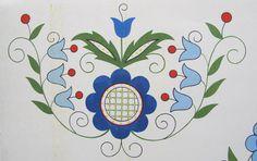 Polish embroidery patterns