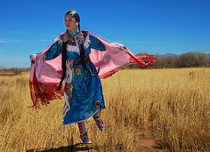Title:  Dancing In A Field  Artist:  Barbara Manis  Medium:  Photograph - Photography