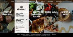 #bits #vertical panel navigation menu #photobg #translucent menu #imghover lighten #click text slide up #scrollbox frame