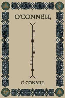 OConnell - hounds of valour