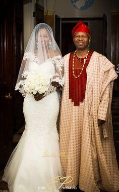Mary - Marlon - White Wedding - Enitan Photography - UK Wedding - BellaNaija - 2016 - 995