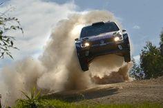 Rajdowe Mistrzostwa Świata (WRC) w Australii! #volkswagen #rajdy #WRC #motorsport #winner #motoryzacja #wallpaper