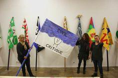 Workshop à l'École d'art de Cambrai, compte-rendu - Formes Vives, le blog