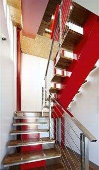 Colour and style!  Grand Designs Australia - LifeStyle Channel