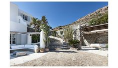Luxury Mykonos Villas, Mykonos Villa Lilian, Cyclades, Greece