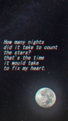 infinity // one direction