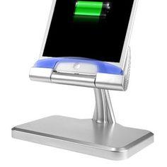 High Effeciency Charging Stand Dock For iPhone 5 iPad (silver) Ipad Mini Accessories, Ipad 4, Iphone, Silver, Money