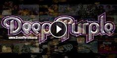"Deep Purple – ""Smoke on the Water"""