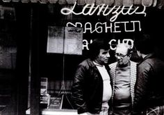 Thomas Agro & Joseph Armone, The Gambino Crime Family.