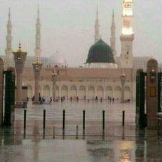مسجد نبينا محمد عليه السلام