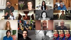 This cultural event that takes place in May in the city of Guimarães with artists from all over the world now will take place online for everyone wherever your are!