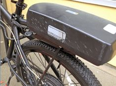 Here is a list for currently available triangle packs for ebikes E Bike Battery, Electric Tricycle, Triangle, Packing, Logo, Bag Packaging, Electric Trike, Logos, Environmental Print