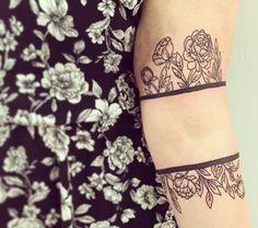 Juste pour la mode ou pour la signification profonde, si vous voulez vous faire un tatouage bracelet quel qu'il soit c'est par ici!