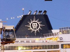 MSC Msc Cruises, Cape Town South Africa, Holiday Destinations, Opera House, Ships, Boat, Travel, Cow, Boats