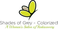 Eventbrite - Edit Shades of Grey – Colorized! A Women's Salon of Rediscovery. Women In Leadership, Leadership Tips, Science Art, Shades Of Grey, Illusions, Salons, Logo Design, Logos, Feminine