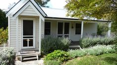 Beautiful holiday let in Maldon, Victoria  - Readshaw Cottage