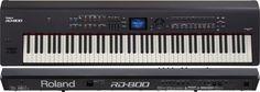 Roland RD-800(1680×600)