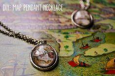 http://psheart.blogspot.ca/2013/04/diy-map-pendant-necklace.html