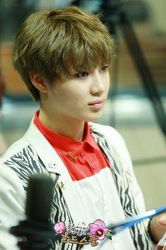 [Official]130509 SHINee - Kim Chang Ryeol's Old School Radio cr:sbs #4