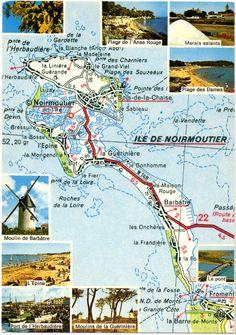 Noirmoutier (France)