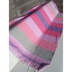 Wysokiej jakości ręcznikFouta Casablanca multi-kolor! Jest hitem sezonu! 100x190 cm