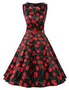 Dresstells 1950s Retro Audrey Hepburn Swing Pinup Polka D... https://www.amazon.co.uk/dp/B01D9KIPWC/ref=cm_sw_r_pi_dp_8DRpxbY18TV20