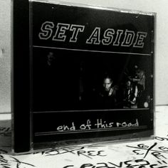 """Set Aside """"End Of This Road"""""""
