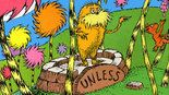 Digging deeper into the Lorax