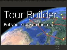 4 Inquiry-Driven Project Ideas Using Google's Tour Builder