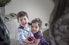 Crianças | amafotos.com Gustavo e Manoela