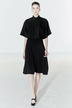 Nicolas Andreas Taralis Spring 2014 Ready-to-Wear Collection Slideshow on Style.com