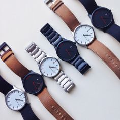 MVMT watches collection now available online at www.mvmtwatches.com