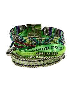 Hipanema - Hipanema Alesia 9 Strand Bracelet [Multiple Sizes]