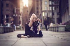 Photo Olivia - Natural Light by Dani Diamond on Scene Image, Yoga Retreat, Tai Chi, Sport Girl, Asana, That Way, Natural Light, Pilates, Photo Art