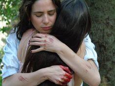 Cortometraggio Io & Te  Mua: Vania - Day Dreaming Make Up