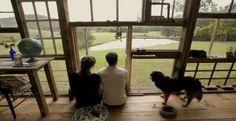 casa Olson Horvitz, usa, prog Nick Olson e Lilah Horwitz